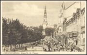 Cz�stochowa na Starej Poczt�wce