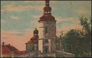 Częstochowa na Starej Pocztówce